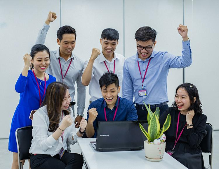 Chính Sách Nhân Sự Tại AEON Việt Nam - Top 3 Nhà Bán Lẻ Uy Tín 2019